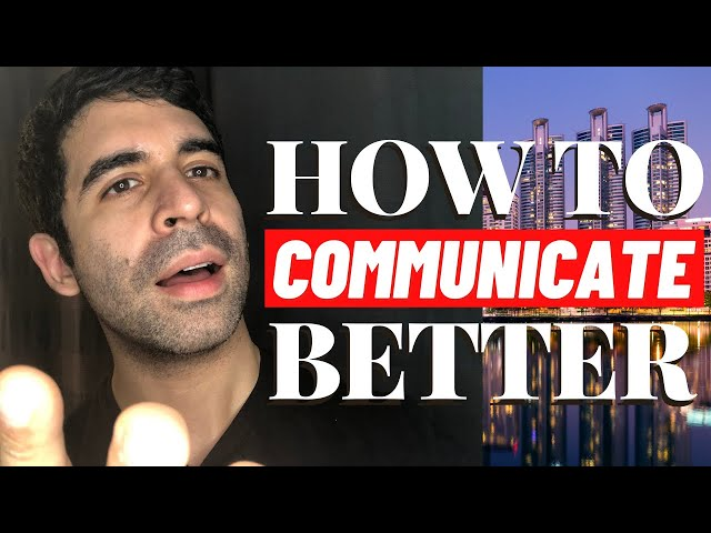 How to Improve Your Communication Skills | Ways to Improve Communication Skills 2021