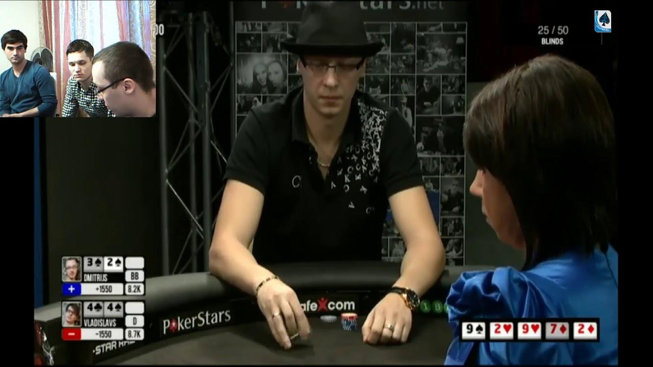 Онлайн покер обучение блог онлайн казино
