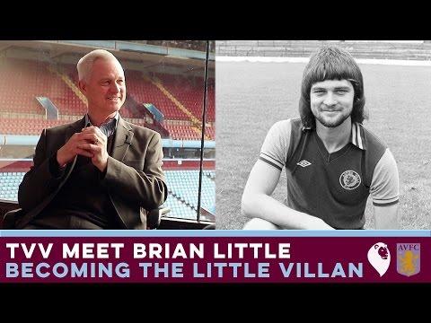 The Villa View meet Brian Little [Part One] | BECOMING THE LITTLE VILLAN