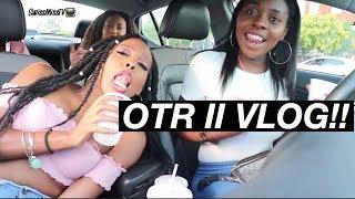 OTR II VLOG - Relationship Talk & More!!