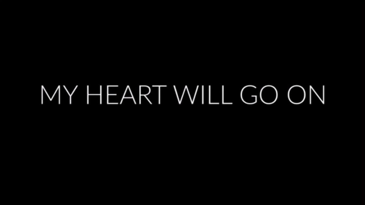download lagu my heart will go on jessie j