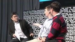 MLTalks: Bitcoin Developers Gavin Andresen, Cory Fields, and Wladimir van der Laan
