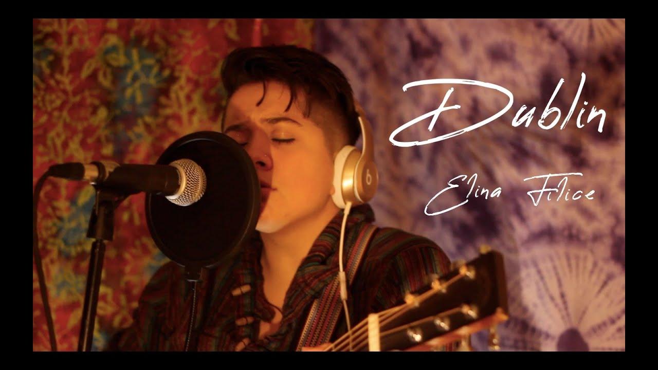 "New live video for original song, ""Dublin"""