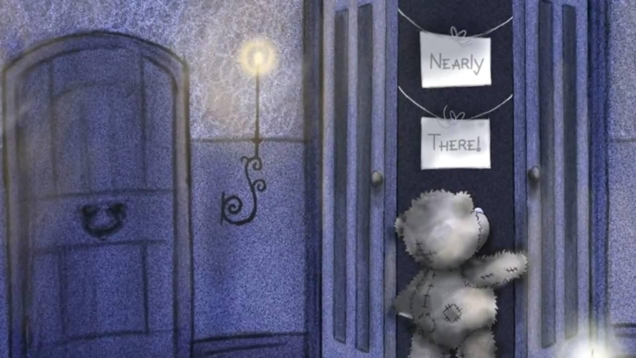 Free Wallpapers Of Cute Teddy Bears My Blue Nose Friends Tatty Teddy S Wonderful Dream Youtube