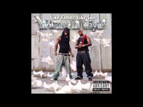 Birdman & Lil Wayne  Leather So Soft