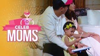 Celeb Moms: Chelsea Olivia | Dedek Bisa Main Musik Lho - Episode 236