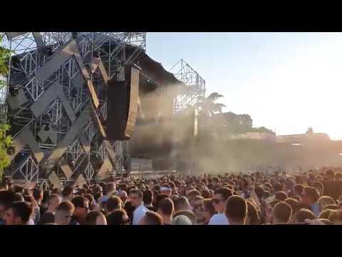 Boris Brejcha - Live @ Exit Festival 2019 [Dance Arena]