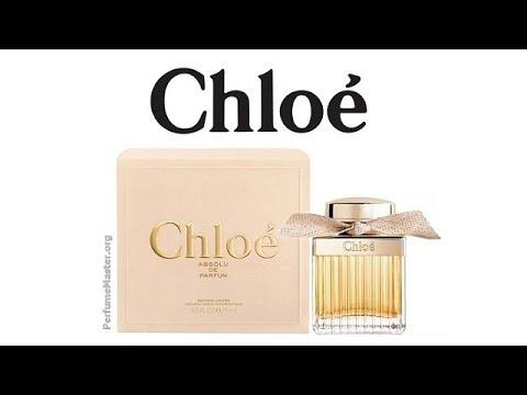 Chloe Absolu De Parfum Fragrance