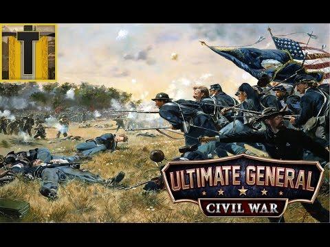 Ultimate General: Civil War -  Part 15 (2nd Bull Run)