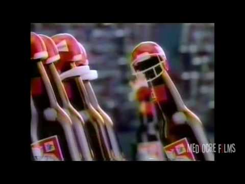 super advertising tv - 7 budweiser