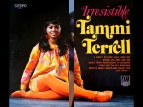 Tammi Terrell Funk Brothers