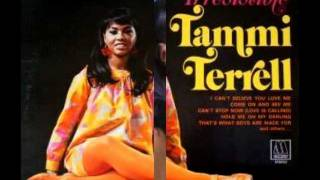 Watch Tammi Terrell I Gotta Find A Way To Get You Back video