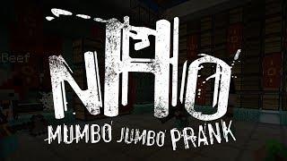 DO NOT TELL MUMBO! :: Minecraft Hermitcraft  e19