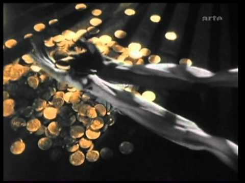 """1924 Erich von Stroheim - """"Greed"""" (excerpts)"""