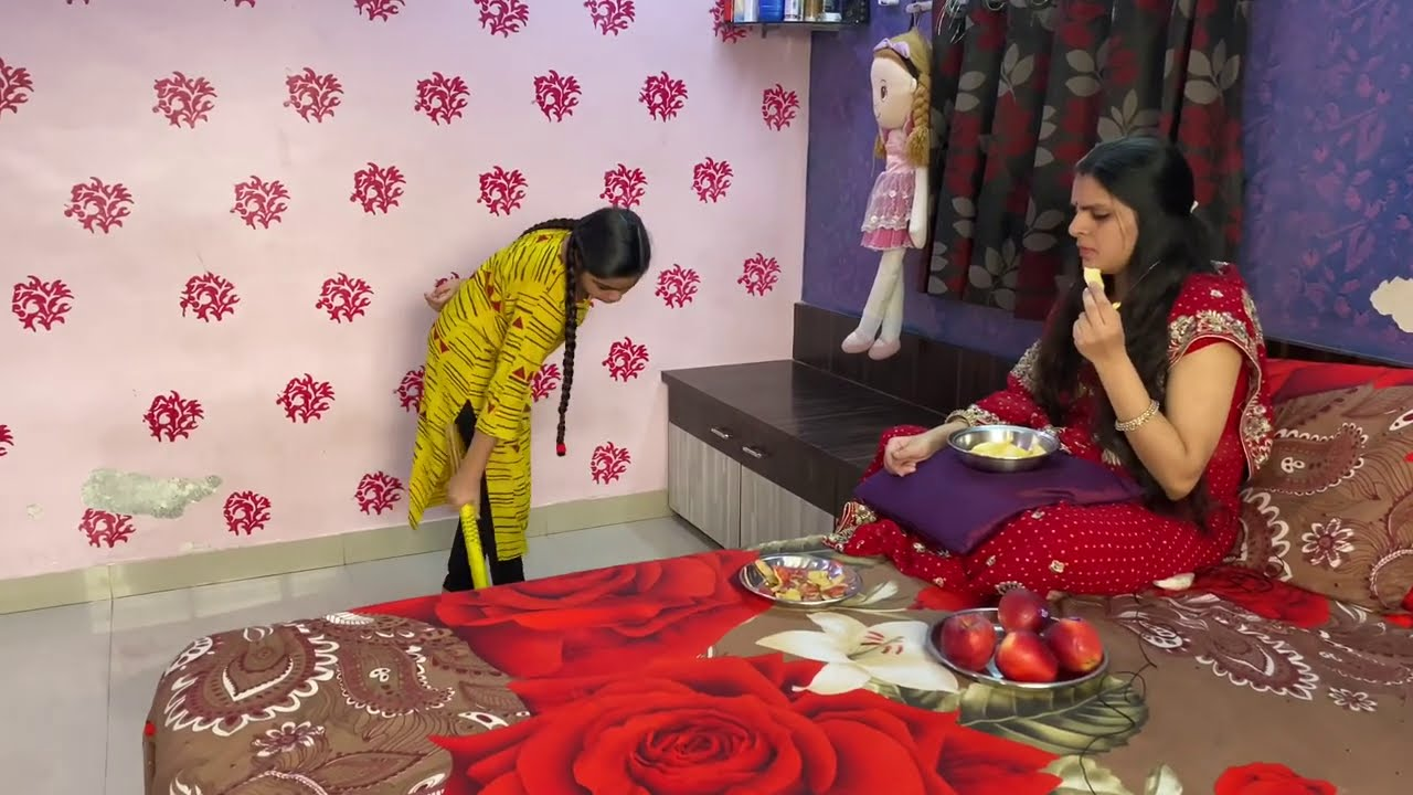 सौतेली माँ का अत्याचार | Masoom Ka Dar | Lockdow Story | Hindi Moral Stories | Sauteli Maa Vs Maa!!!