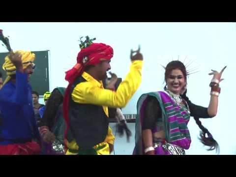HAMAR PARA TUHAR PARA - हमर पारा तुहर पारा - MONA SEN - CG Song - Video Song