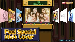TWICE - Feel Special 8 bit Cover(8비트 커버)
