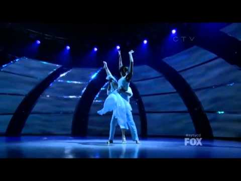 Paul Karmiryan and Makenzie Dustman - SYTYCD 10 Top 18 from YouTube · Duration:  2 minutes 57 seconds