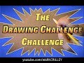 Behold: The DRAWING CHALLENGE Challenge!!