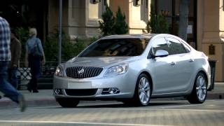 Buick Verano at Capitol Buick GMC | Del Grande Dealer Group | San Jose, CA