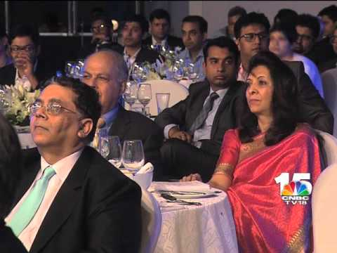Forbes India Leadership Awards 2015