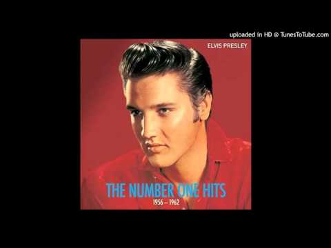Elvis Presley - Shes Not You