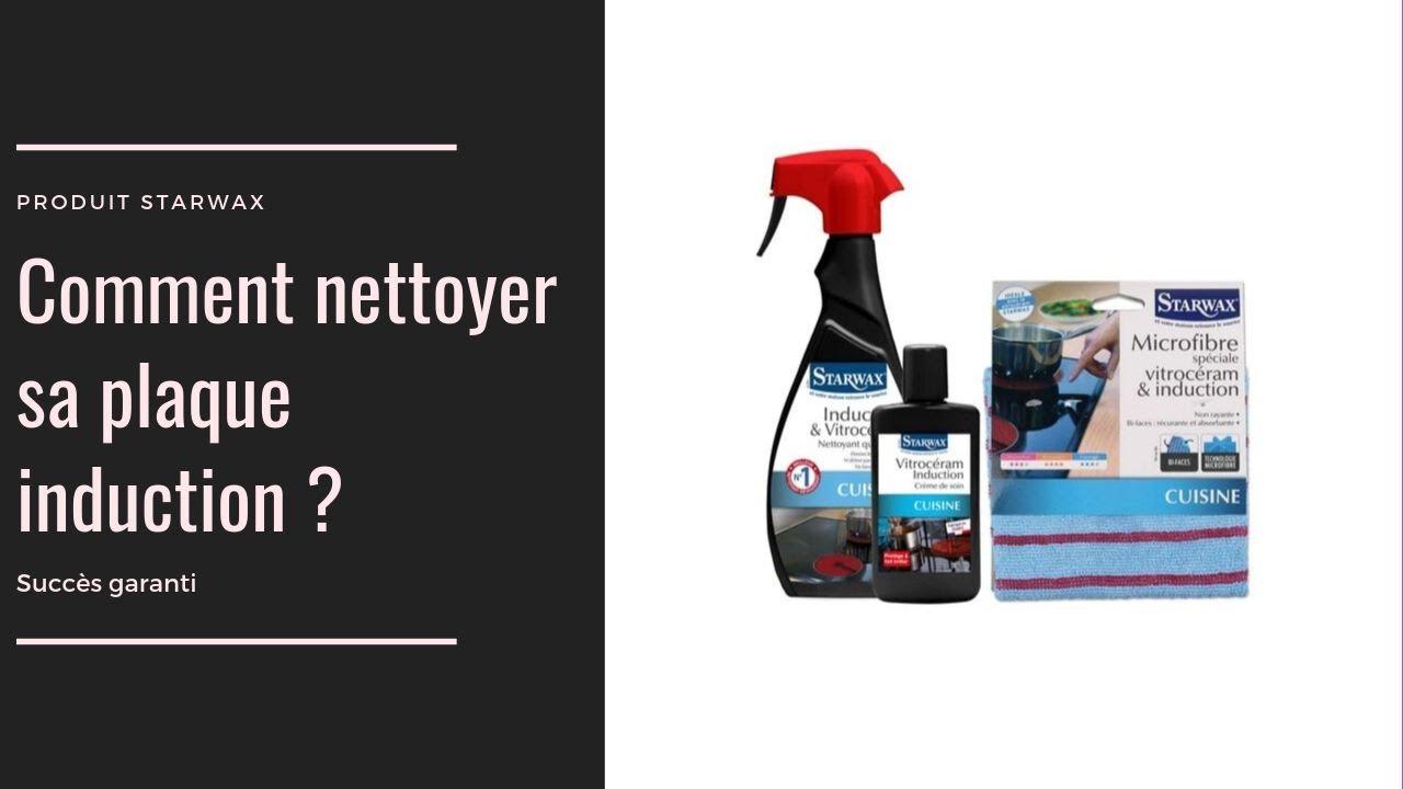 Comment Nettoyer Ma Plaque Induction comment nettoyer sa plaque vitrocéramique ?