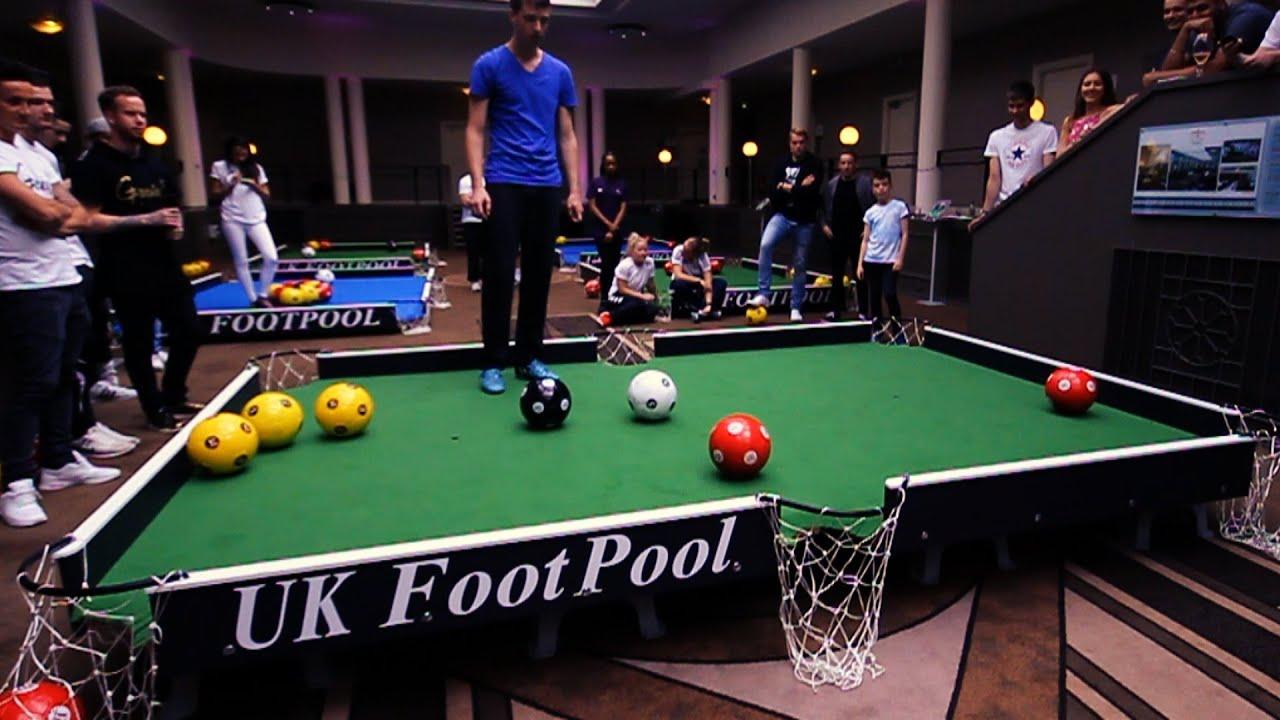uk foot pool championship 2015 youtube. Black Bedroom Furniture Sets. Home Design Ideas