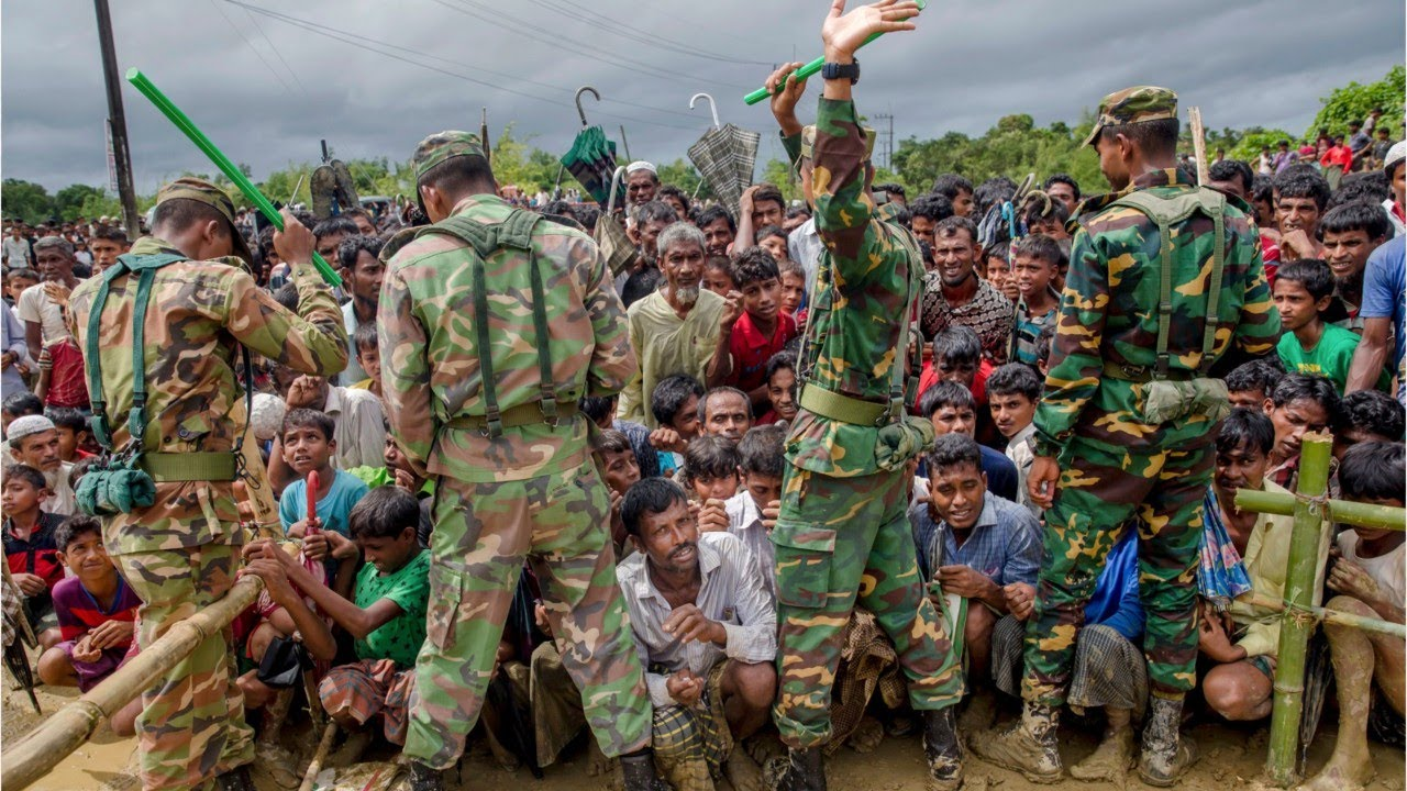 degradation of moral values in bangladesh army The psychobabbling british prince, writes dalrymple, ought to be firmly reprehended for his emotional incontinence and exhibitionism all kinds of princely personages—footballers, rock stars, actors, actresses, and the like—display their inner turmoil.