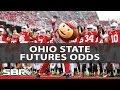 Ohio St Buckeyes National Championship Futures Odds  College Football Picks