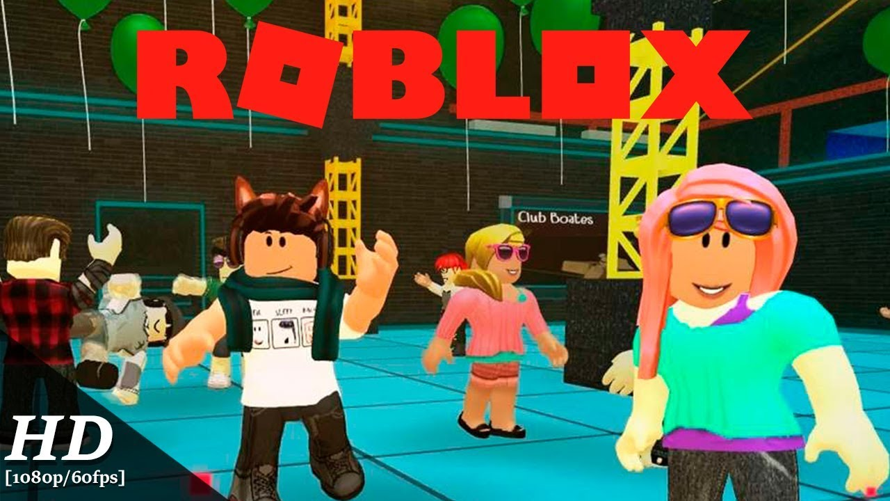 ROBLOX 2 395 324413 for Android - Download