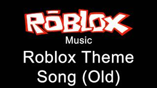 Roblox Music - Roblox Theme Song (Alt)