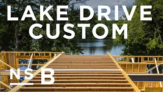 Engineered Wood: Lake Drive Custom: Ep 03