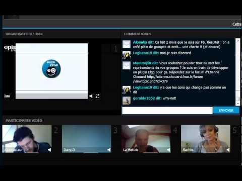 RDV GV 3 - Le Projet Wiki 17/07/2012