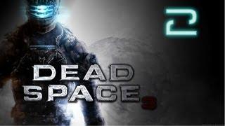 Прохождение Dead Space 3 (Глава 2)