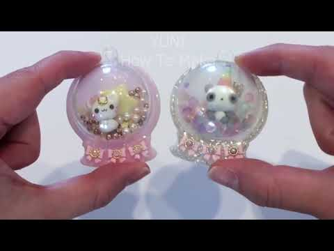 9 DIY Ideas of UV Resin Jewelry BEAUTIFUL JEWELRY CRAFTS YOU CAN DIY