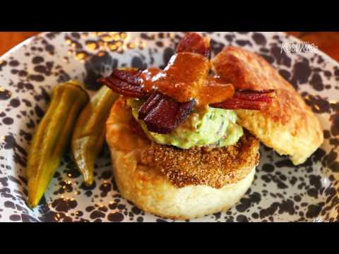 Southern Style Biscuits At Holler & Dash | Experience Kissimmee