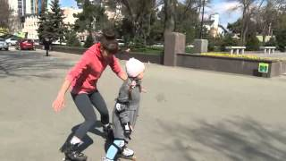 Анапа, уроки-ролики от Дианы Ли