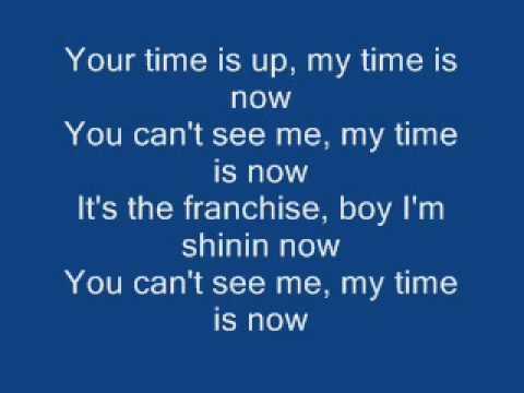 John Cena Karaoke
