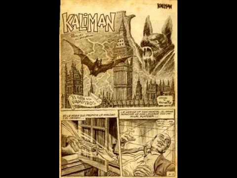 kaliman el valle de los vampiros