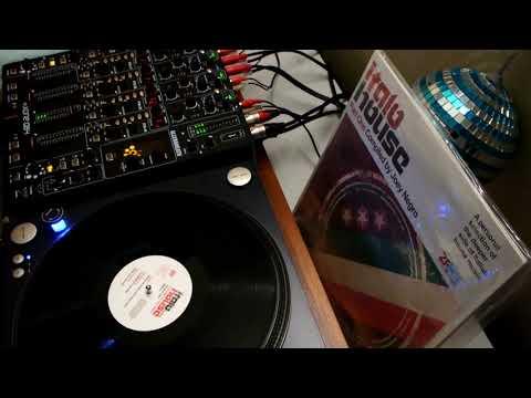 D-Rail - Bring It On Down (Joey Negro Edit) 126/Bpm - Vinyl