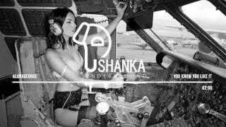 AlunaGeorge - You Know You Like It (Dj Snake Remix)