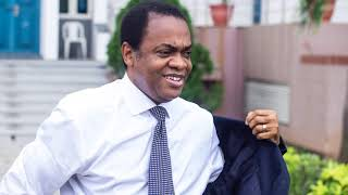 The State of The Nation - A Message From Donald Duke