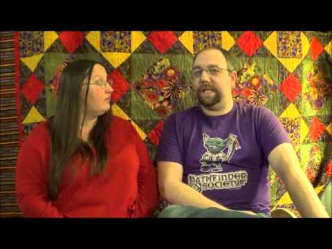 Date Night is Sacrosanct 0006 (comedy podcast vlog)
