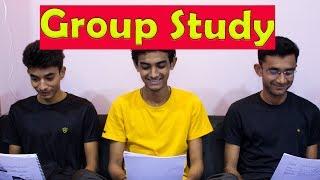 Group Study   Pagal Gujju