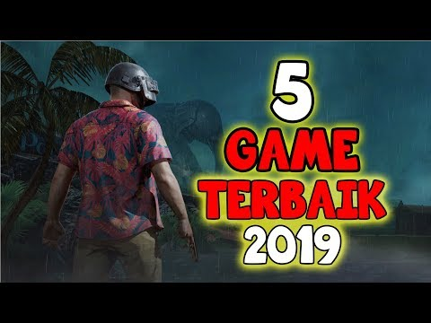 5 GAME ANDROID TERBAIK , TERPOPULER 2019 (GRATIS) - 동영상