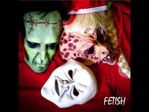 Seven Steps to the Green Door - Fetish (2015) Full Album