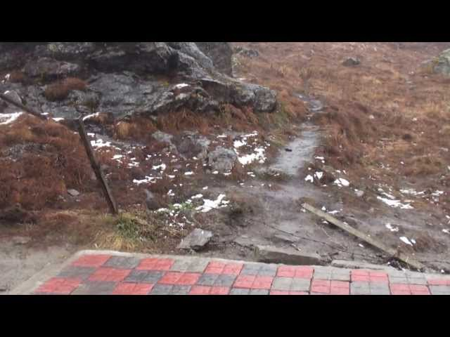 Nathula Pass-13th Oct 2013 Travel Video