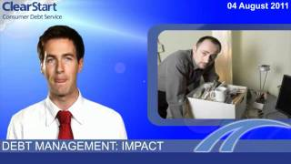 Debt management: impact