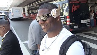 LaDainian Tomlinson Says He Was Hazed As A Rookie With $18K Dinner Bill